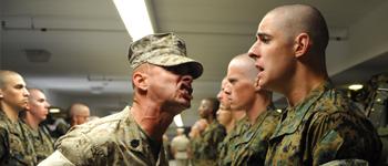 Combat Leadership