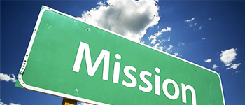 Leader with a Personal Mission