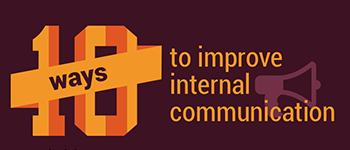 How to Improve Internal Communications in 10 Steps