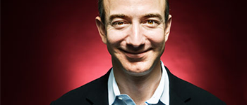 Jeff Bezos's Top 10 Leadership Lessons