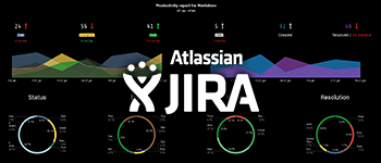 Atlassian JIRA Reporting is Live