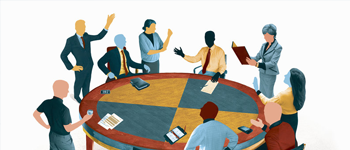 Why the Workday Is So Filled With Meetings?