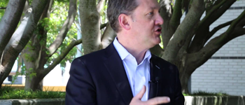 Red Hat CEO's Best Leadership Advice [video]