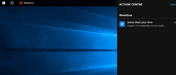 Get Weekdone for Windows 10
