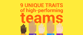 9 Traits of High-Performance Teams