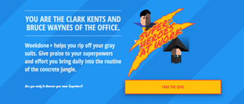 Quiz: Superheroes at Work
