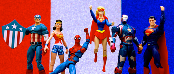 6 Superhero Secrets to Boost Productivity in the Workplace