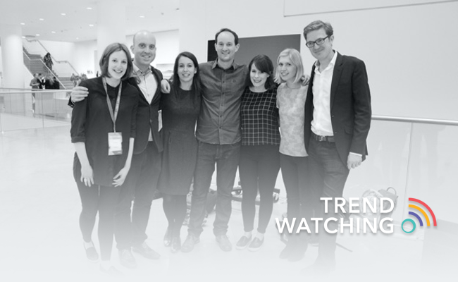 How TrendWatching Overcame Their Collaboration Challenges