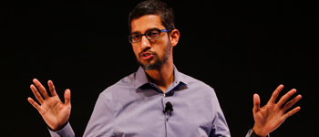The Brilliant Management Strategy of Google's leader
