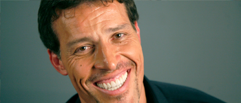 Tony Robbins: Want Success? Rewire Your Mind [Video]