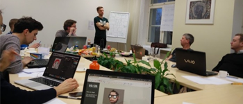 Weekdone Hackathon: How We Work and Have Fun
