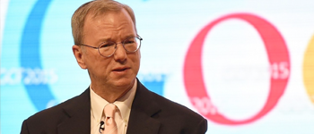 5 Surprising Leadership Lessons From Google's Eric Schmidt