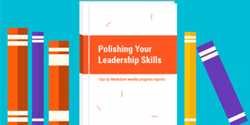 How to Polish Your Leadership Skills [Infographic]