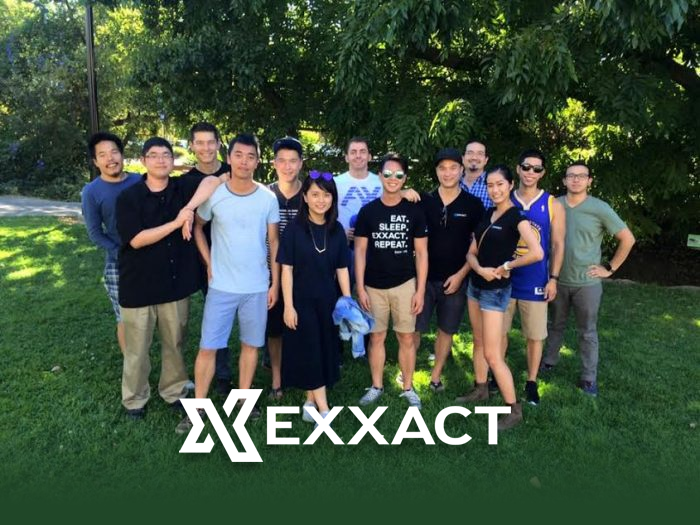 Exxact Corporation Simplifies Work with Weekdone Goal Setting