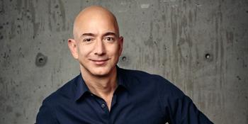 Jeff Bezos: Why Getting 8 Hours of Sleep Is Good for Amazon Shareholders