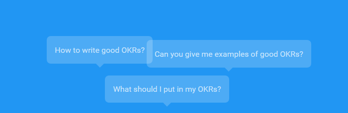 Top 10 Questions Managers Have About OKR Goal Setting