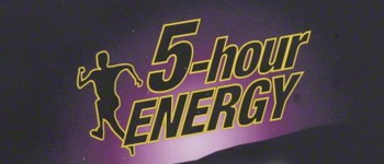 Extra Strength 5-hour Agile